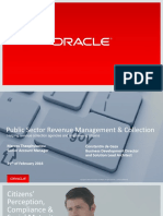 Oracle Presentation Feb 2016