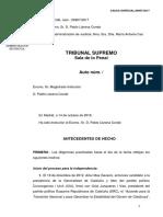 Euroordre contra Puigdemont