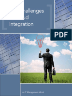 Challenges of Cloud Integration