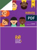 Iba Infantil II 1 Bimestre Professor