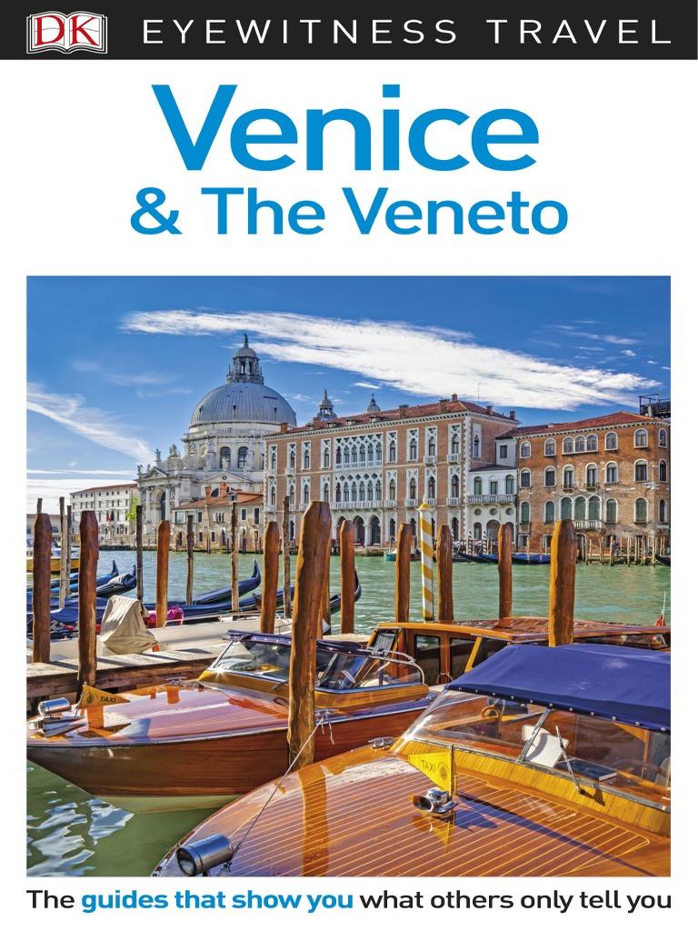 Venice The Veneto Venice Veneto