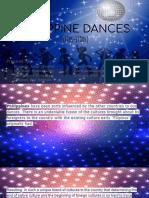 Philippine Dances (1970s-1980s)