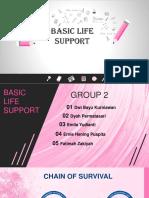Basic Life Support Pak Berlin