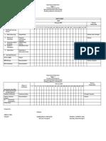 Gantt Chart Sample1