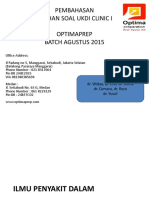 Pembahasan UKDI KLINIK 1 batch Ags 15.pdf