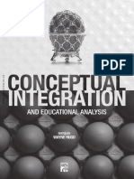[Wayne Hugo] Conceptual Integration