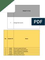 7. MPU4 Project - Batch 8 - Change That Counts