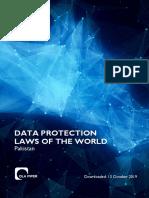 Data Protection Pakistan