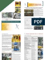 Parvati Machine Tools Catalog