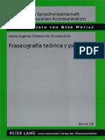 Fraseología española