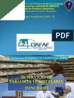 1. FARMACIA Hospitalar