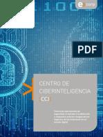 Centro de Ciber Inteligencia