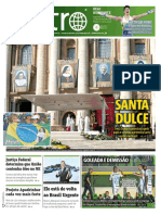 Metro Belo Horizonte (14.10.19)