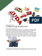 COMO SALIR DE LAS DEUDAS.docx