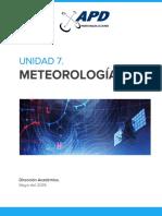 meterologia