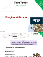 Funções sintáticas.ppsx