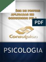 Apostila de Psicologia para concursos