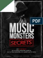 Testamento MUSIC MONSTERS SECRETS LOS 23 Secretos de la Nueva Industria Musical.pdf