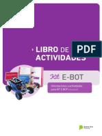 E-bot Libro Actividades
