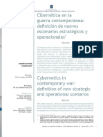 41-Cibernetica en La Guerra Contemporanea