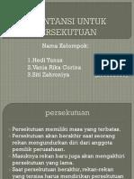 Ppt Akuntansi Persekutuan-3