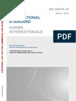 IEC-60076 10-2016-Power transformers. Application guide.pdf