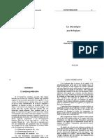 Analyse Prédicative Le Ny
