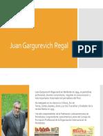 Juan Gargurevich