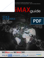 Wimax the Wimax Guide