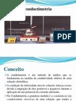 Conductimetria Apresentacao-1
