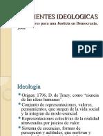 Corrientes ideológicas-Milda Rivarola