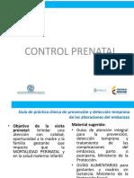 0control Prenatal Oim