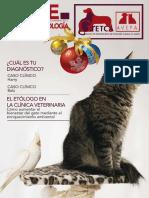 revista etologia del felino