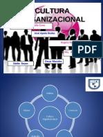 Presentación Comportamiento Organizacional