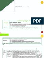 Planificación Unidad 4