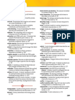 MacMillan McGraw-Hill Health & Wellness Gr. 6 Glossary