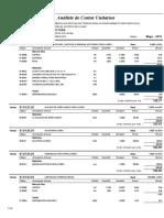 04.01 Analisis de Costos Unitarios INFRAESTRUCTURA