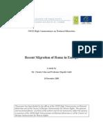 RomaMigration 2009 En