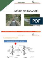 Captaciones de Río