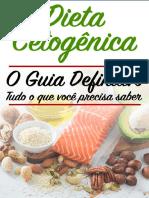 Guia Completo Dieta Cetogenica