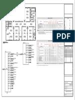 Diagrama Unifilar e Distribuição
