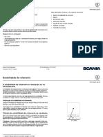 Estabilidade de Rolamento - Scania Latin America