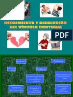 10 Separación y Divorcio Segunda Parte (1)