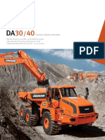 Brochure DA30,DA40 ES