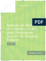 Manual Gestao Cad Unico