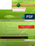 190829 Offre Employés Bali