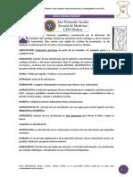 2.-LEXICO TRAUMATOLOGICO