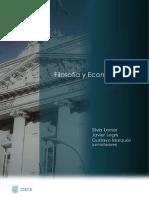 Epistemologia de la economia
