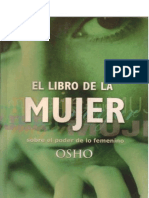 0sh0 - El Libro de La Mujer - Completo y Corregido