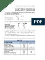 Ejercicioparcial Final Presupuesto